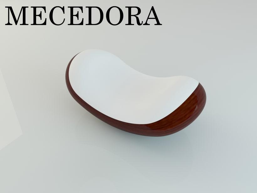 Diseño de producto, Portfolio  0