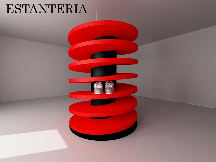 Diseño de producto, Portfolio  3