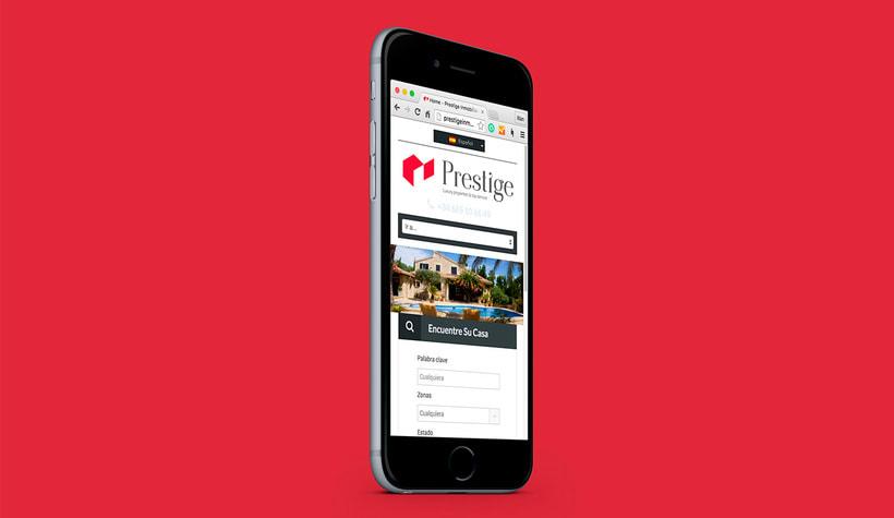 Prestige Real Estate 8