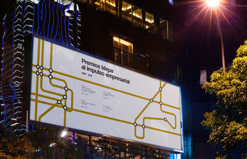 Premios IDEPA al Impulso Empresarial & 30 años IDEPA 3
