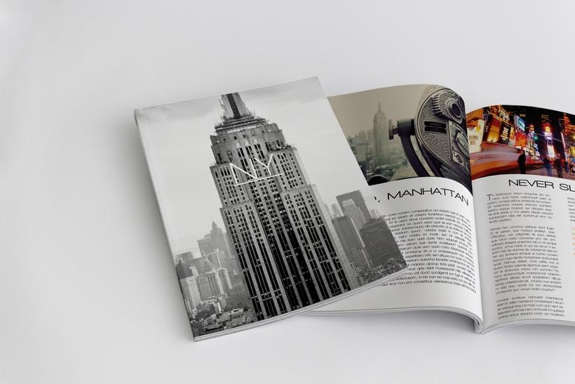 NY Magazine 1