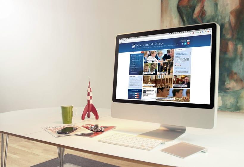Diseño Web. UI/UX Design 0