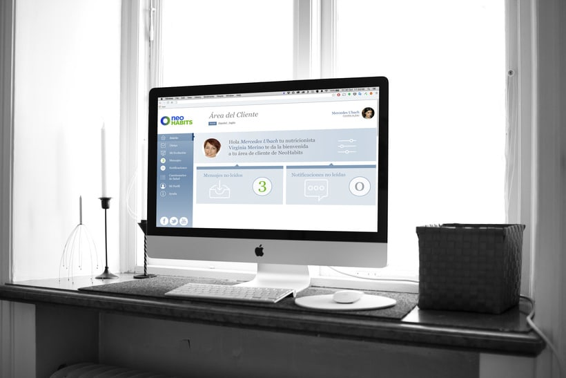 Diseño Web. UI/UX Design 8