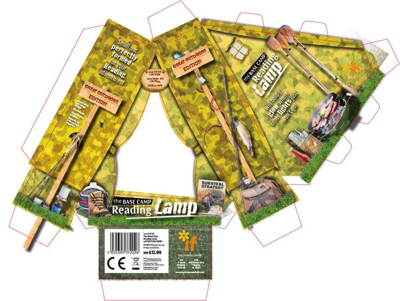 Packaging. Branding. Diseño de Displays y POS 3