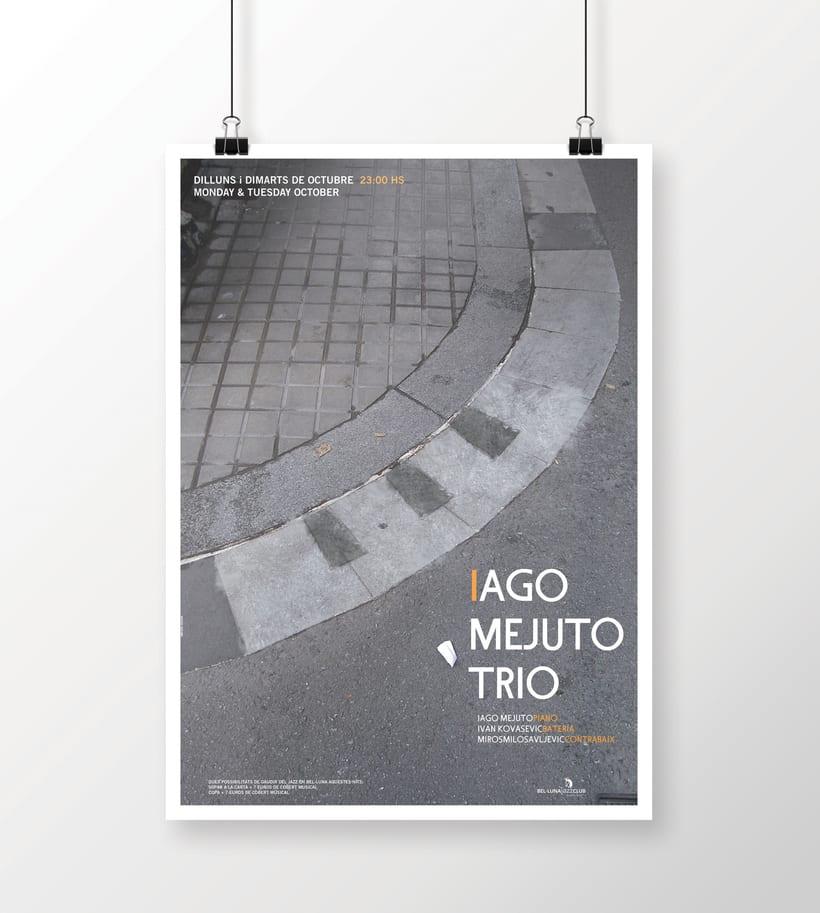 Diseño Publicitario (Brochures, Flyers, Posters) 0