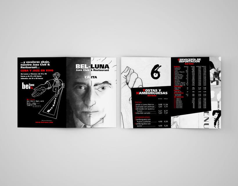 Diseño Publicitario (Brochures, Flyers, Posters) 5