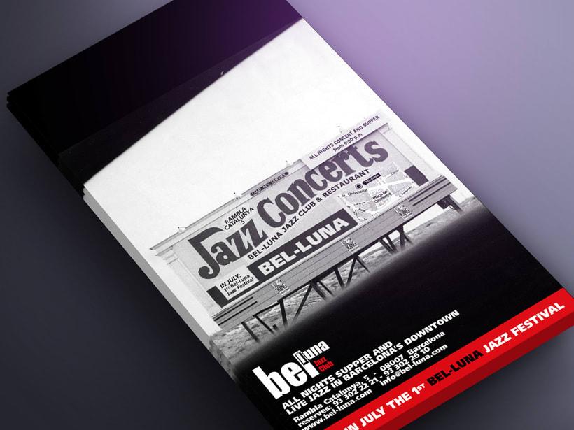 Diseño Publicitario (Brochures, Flyers, Posters) 8