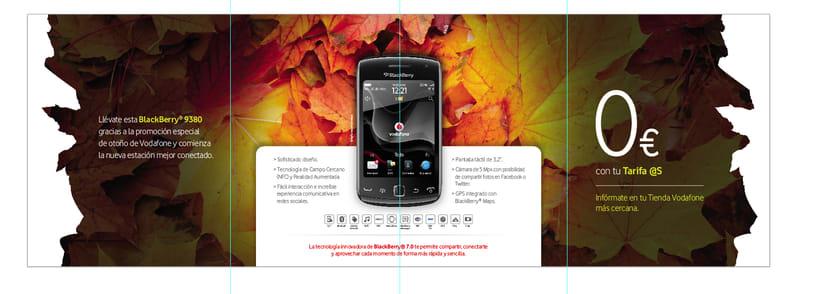 Folleto Vodafone otoño  2