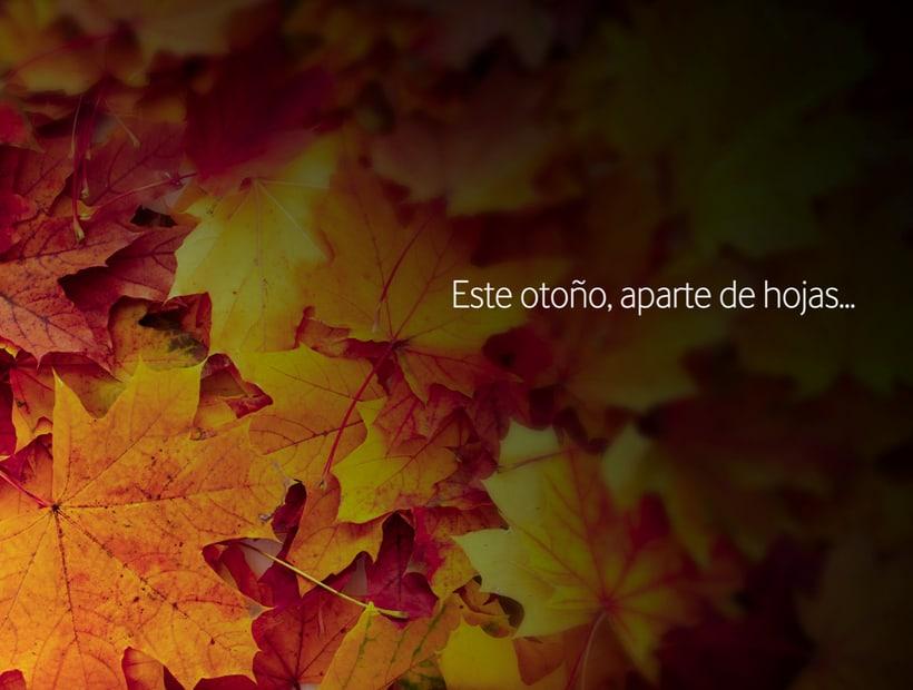 Folleto Vodafone otoño  0