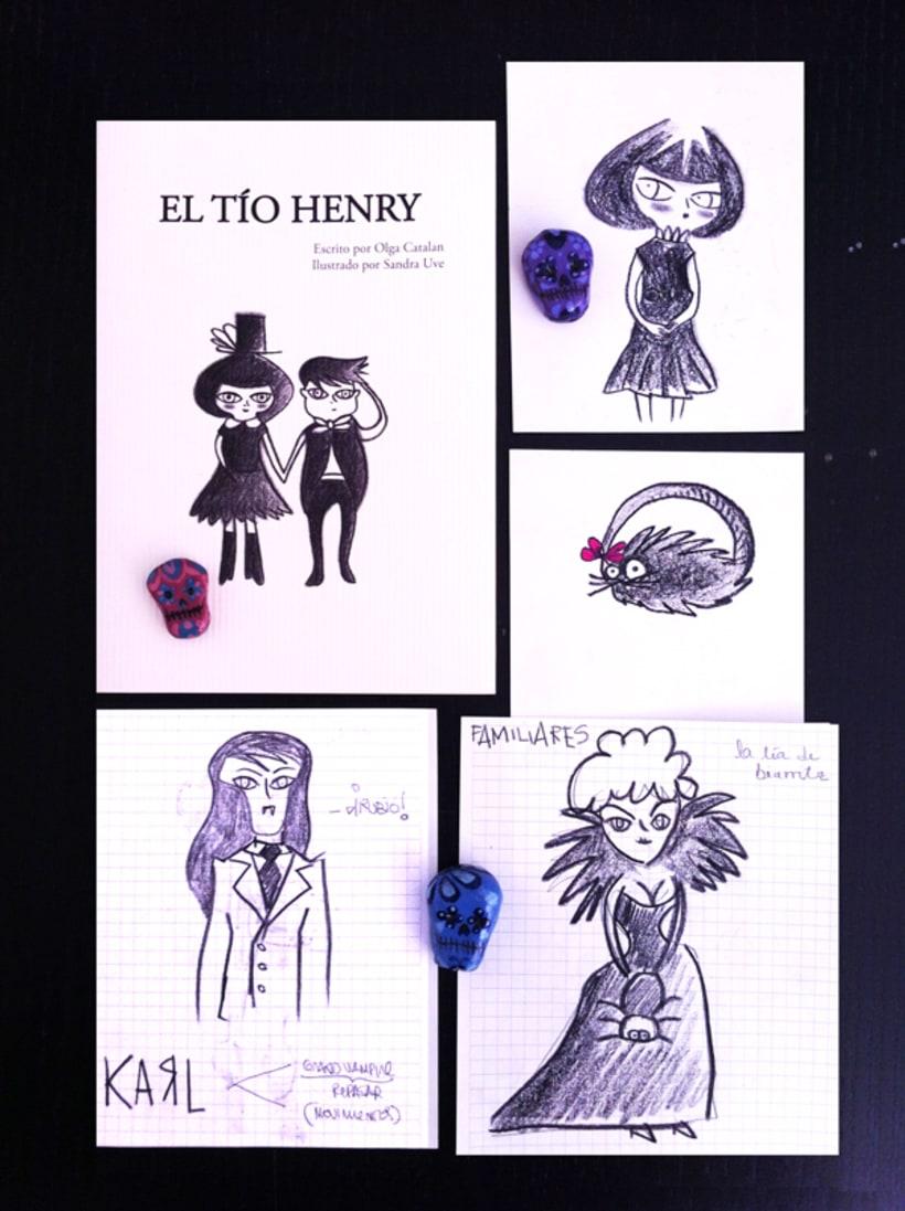 EL TIO HENRY 0