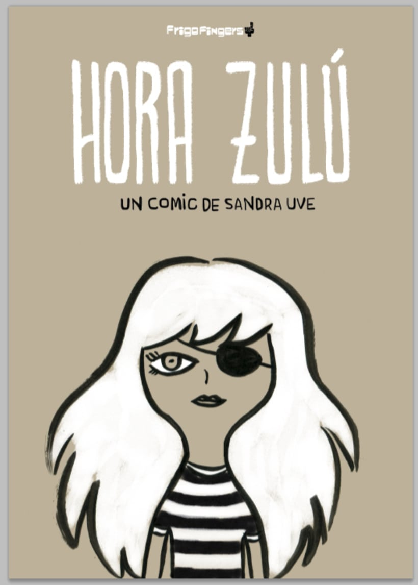 Hora Zulú 0