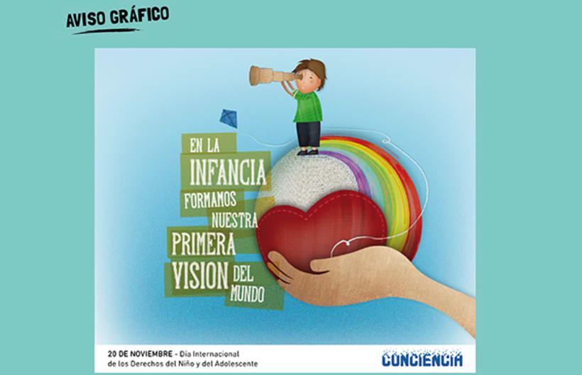 Campaña - Derechos del niño 2