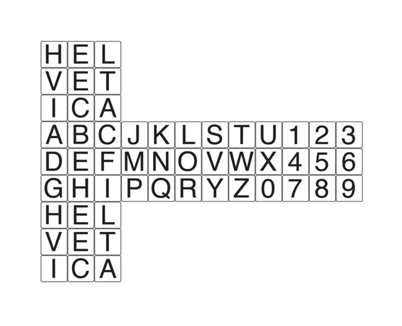 Helvetica rubik 1