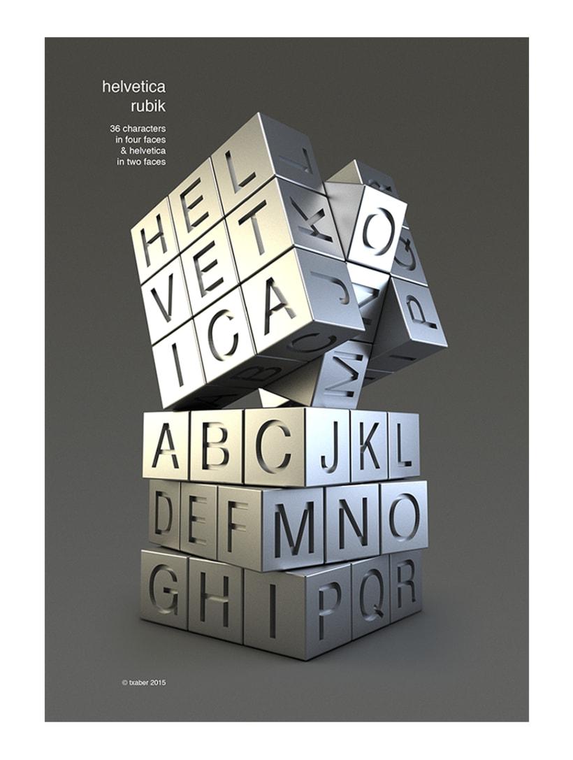 Helvetica rubik 5