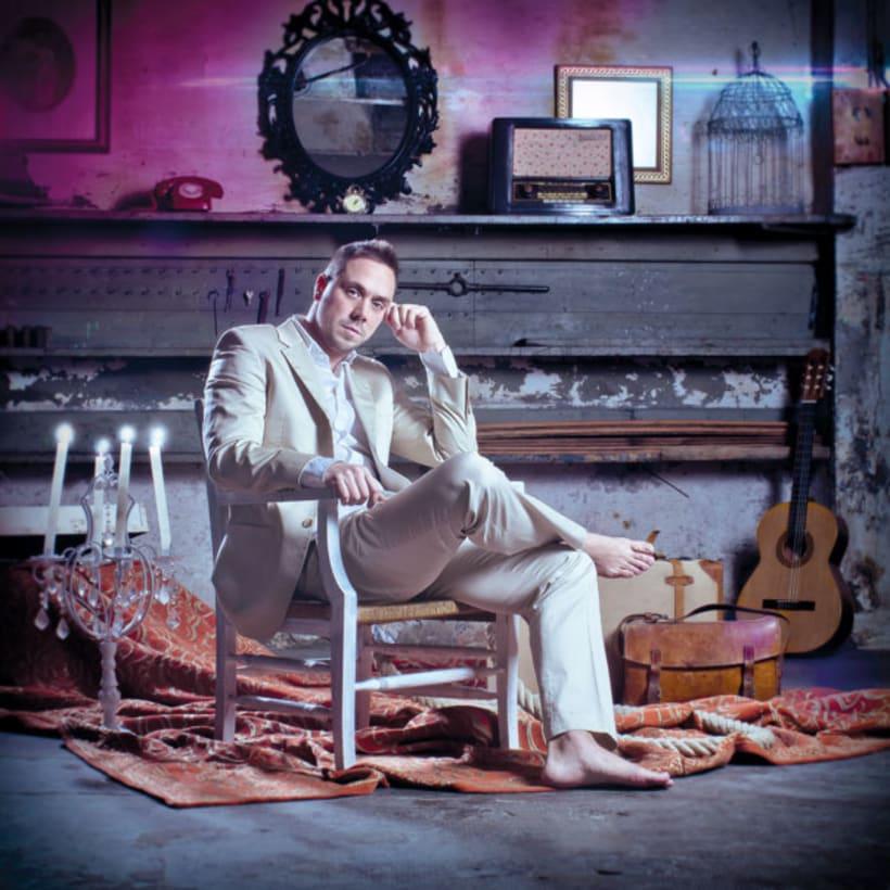 David Coronel album 0