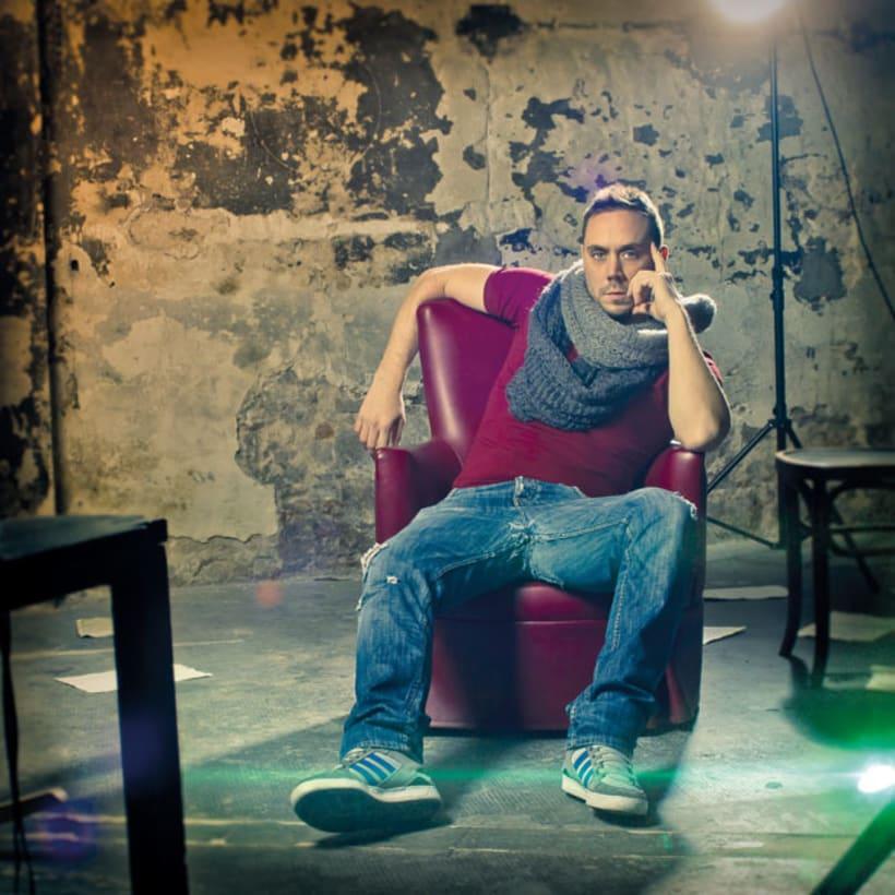 David Coronel album 2