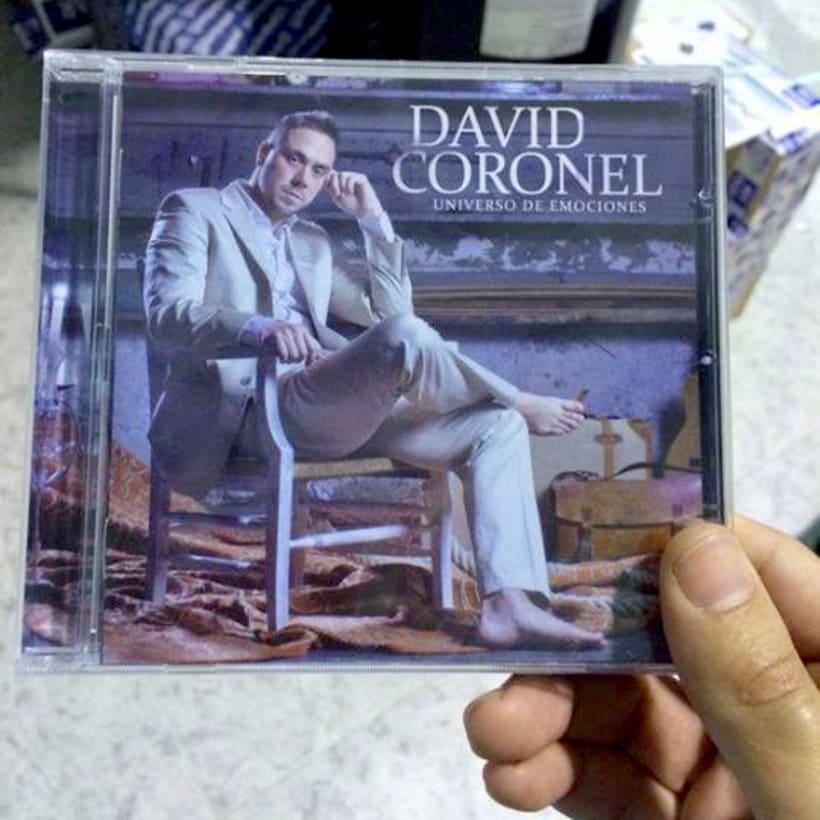 David Coronel album 5