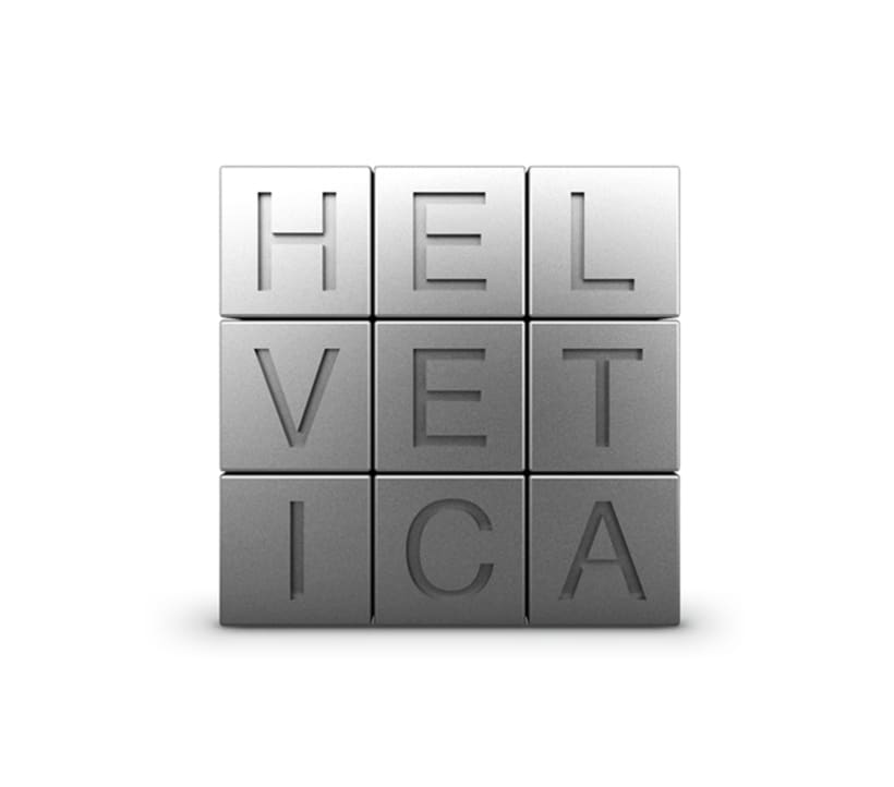 Helvetica rubik 2