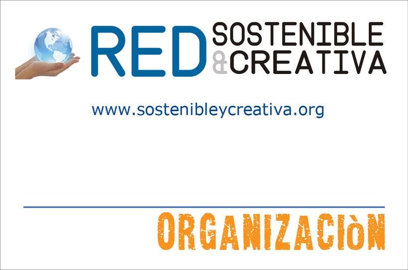 Red sostenible y creativa 0