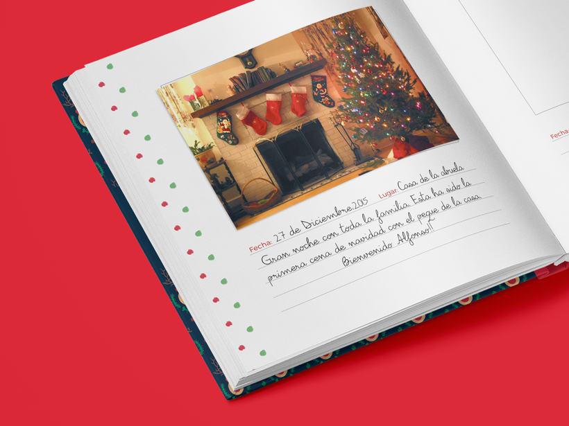 Reindeer Christmas | Pattern Design 11
