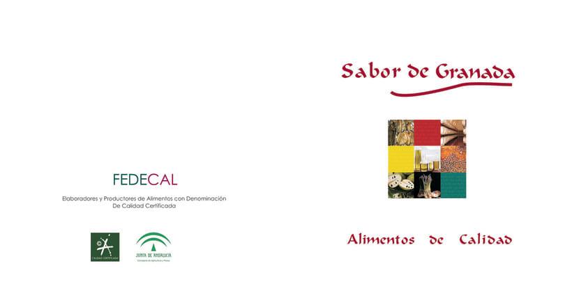 Catalogo Fedecal -1