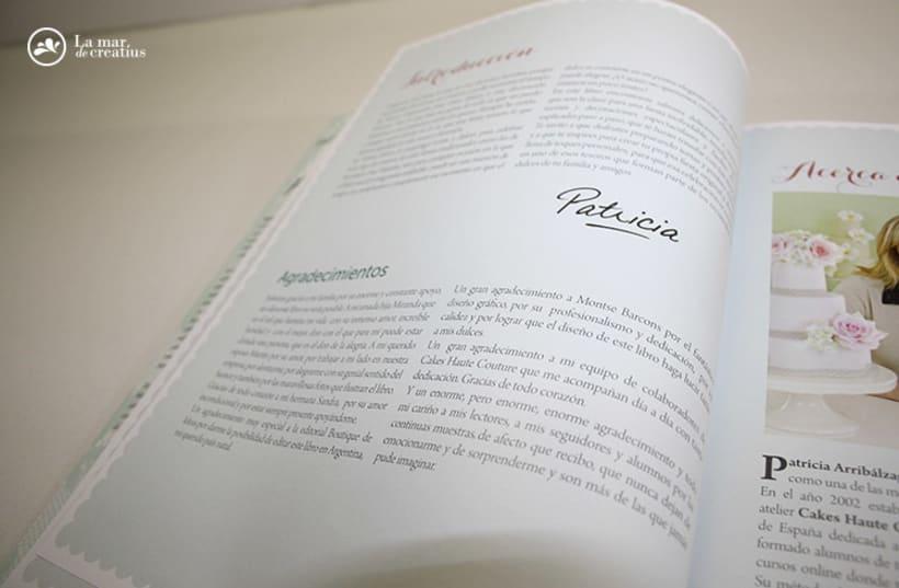 Maquetación del nuevo libro de Patricia Arribálzaga 12