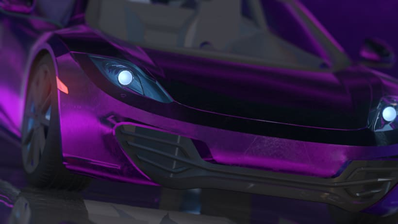 CARS 12