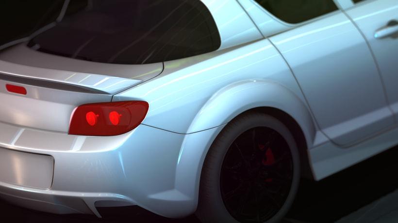 CARS 18