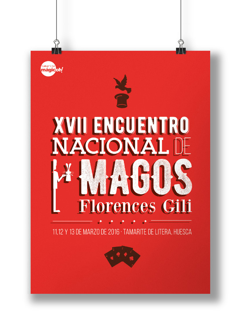 XVII Encuentro de Magos Florences Gili 2