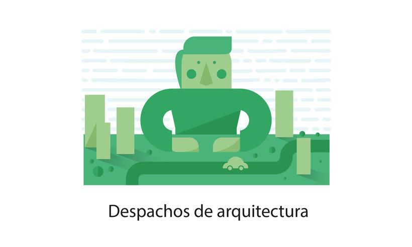 Ilustraciones blog arquitectura 2