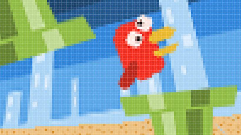 Clonando flappy bird con Construct 2 0