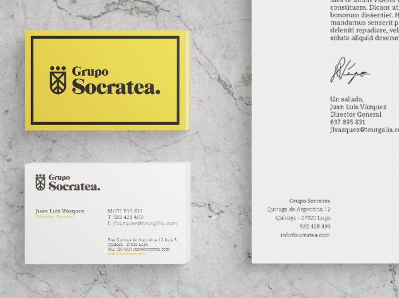 Grupo Socratea 5