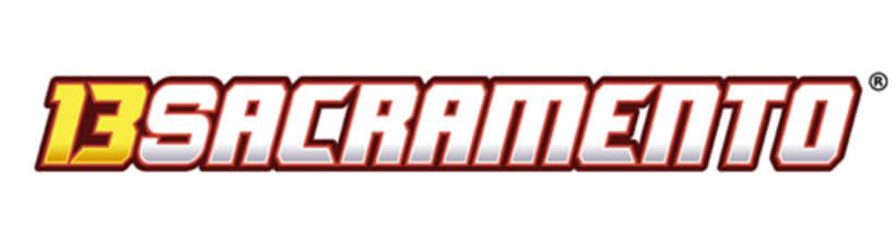 Diseño Logo e ilustraciones de palas 13Sacramento 1