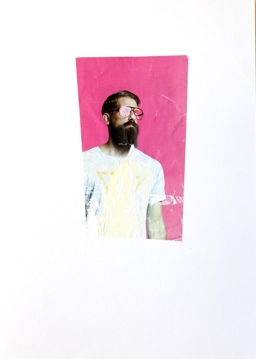 Collages originales a la venta! Madrid! Consultar! 6