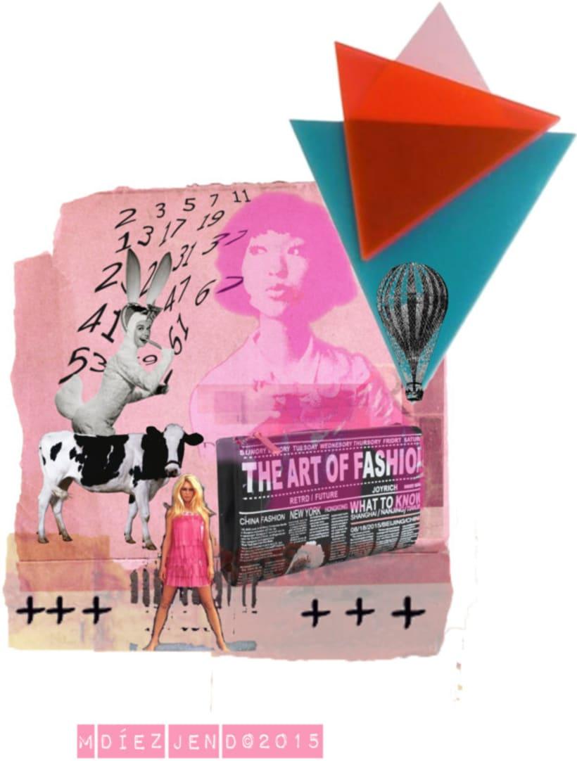 El arte de la moda o #contracultura  0