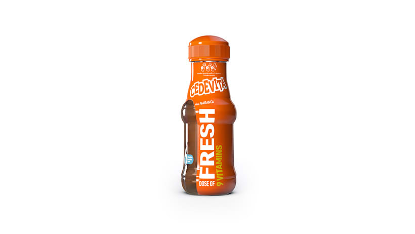 3D - Cedevita On the Go 4