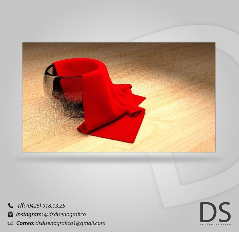 """3D: """"Cloth"""" 0"""