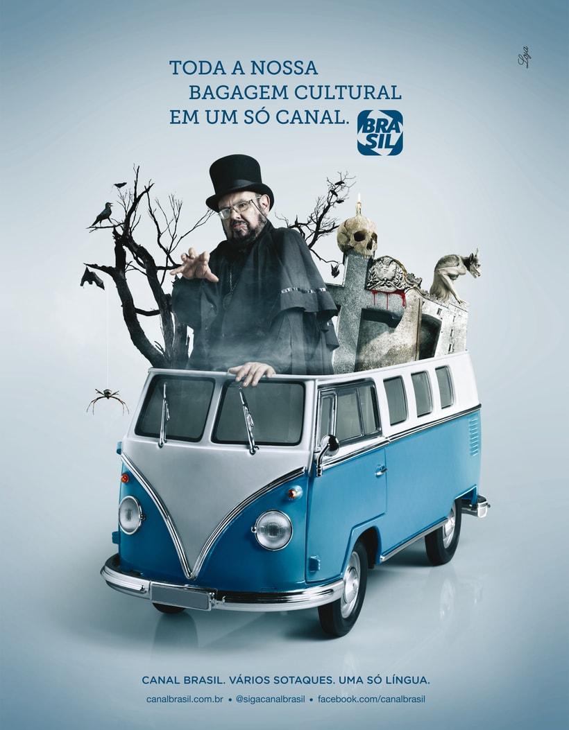 Canal Brasil 0