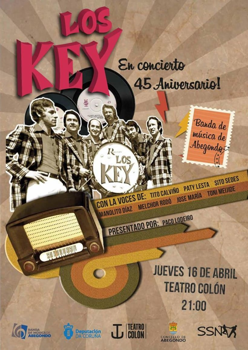 Los Key -1