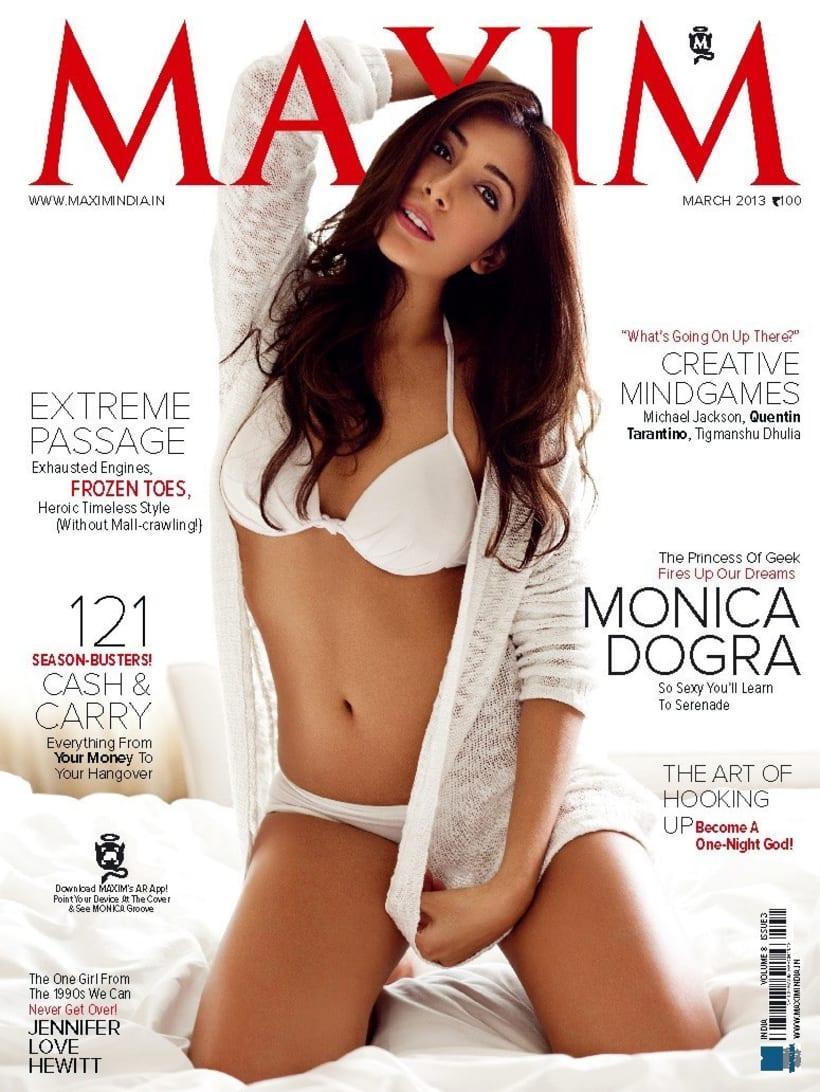 Maxim India -1