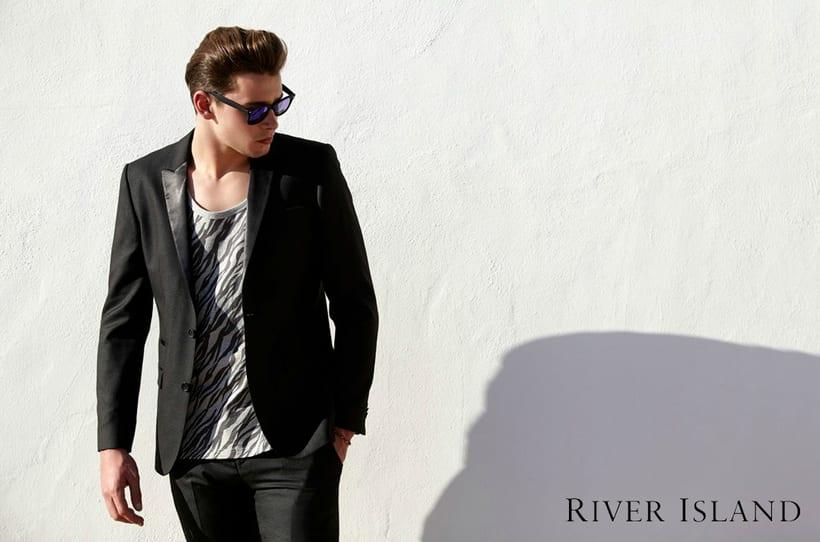 River Island Campaign -1