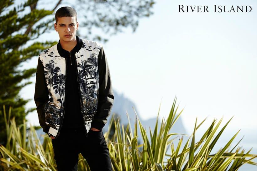 River Island Campaign 2
