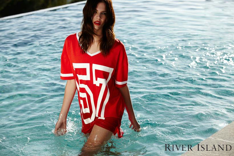River Island Campaign 3