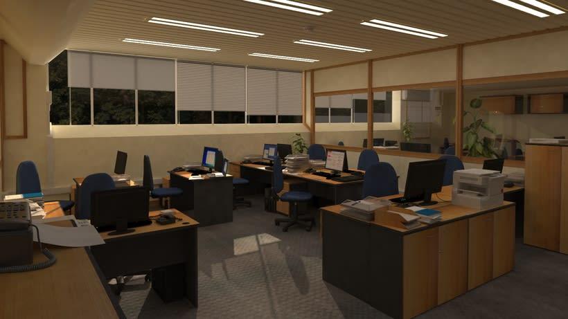 Oficina 3D 1