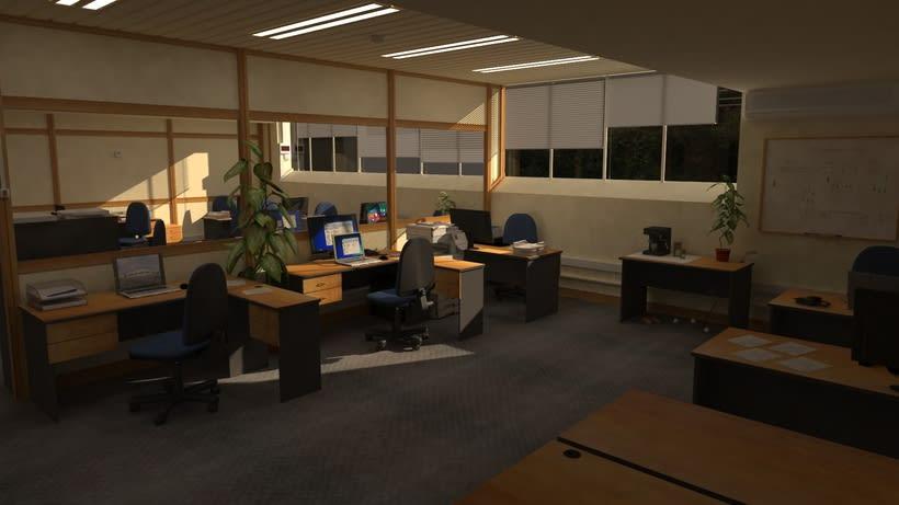 Oficina 3D 2