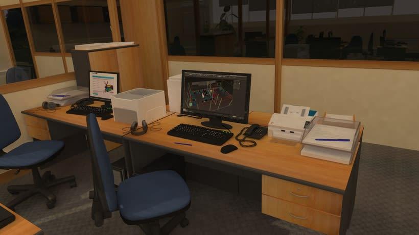 Oficina 3D 3