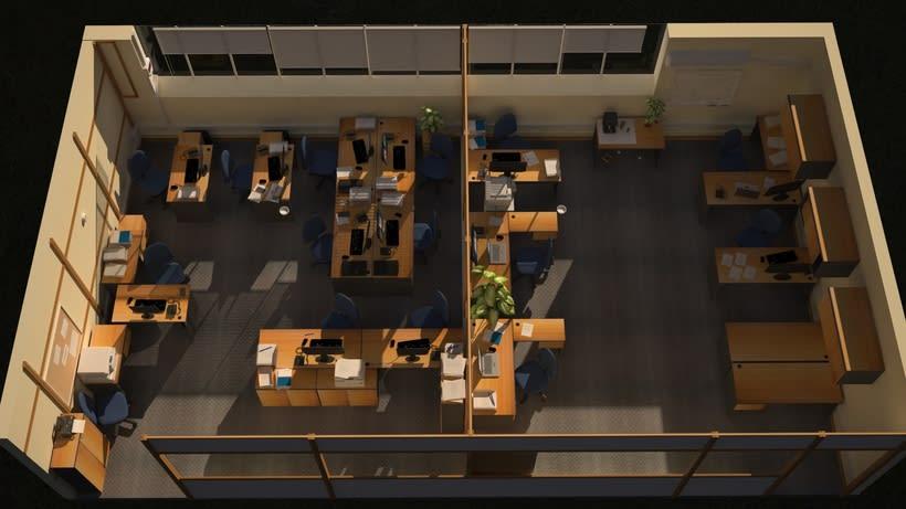 Oficina 3D 5