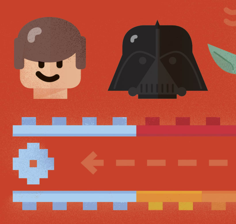 REVISTA CINEMANÍA: LEGO STAR WARS 2