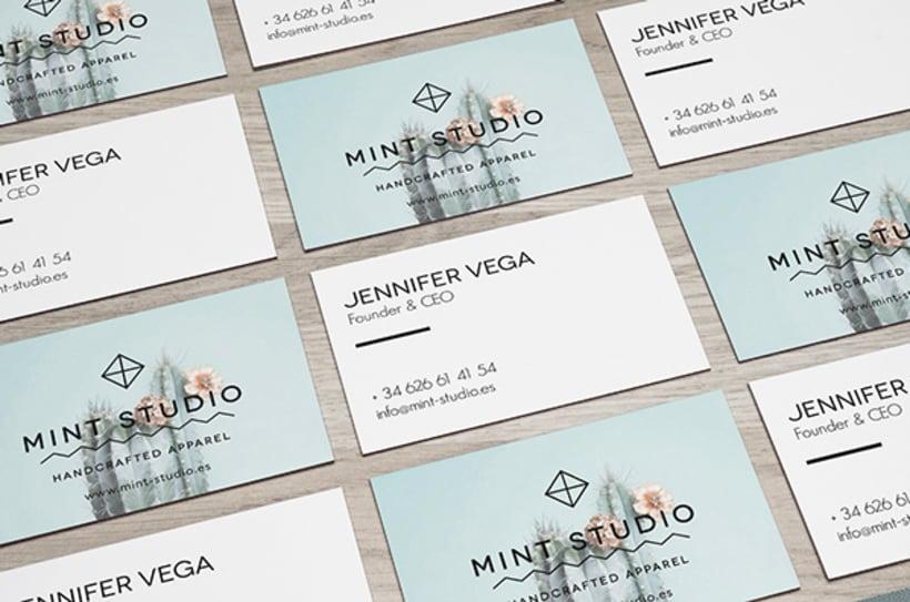 MINT Studio 3