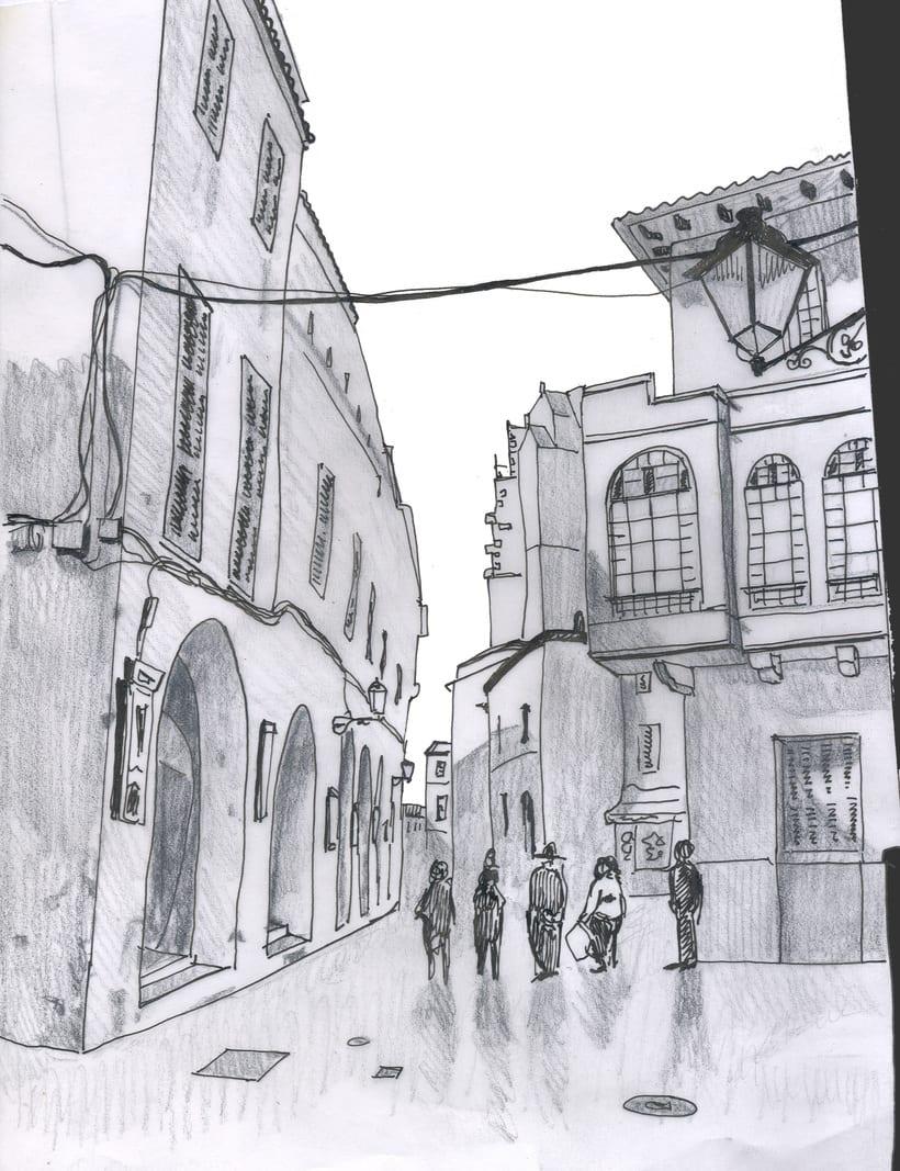Marrazkiak/Dibujos 2